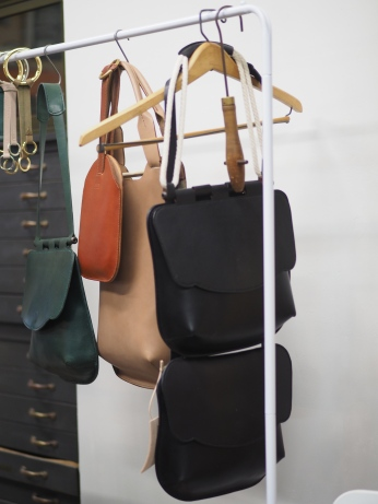 Handcrafted Leather Shoulder Bags